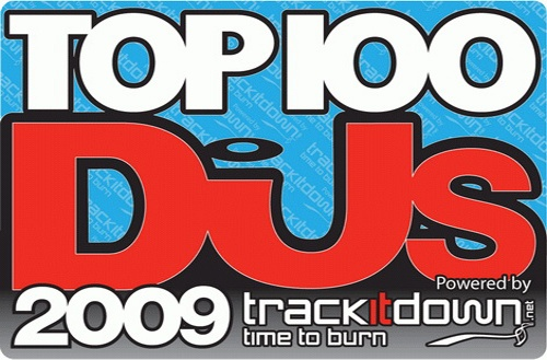 DJ MAG TOP 100 DJs 2009