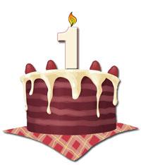 Urodziny na blogu – nagrody do wygrania