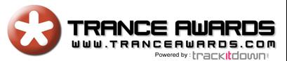 Armin laureatem Trance Award!