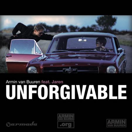 ARMIN VAN BUUREN feat. JAREN Unforgivable