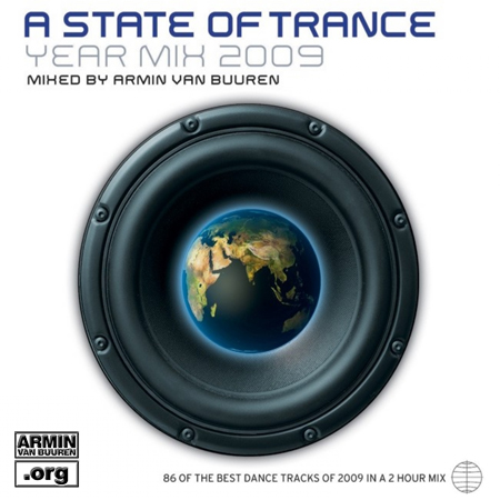 ARMIN VAN BUUREN A State of Trance 2009 Year Mix