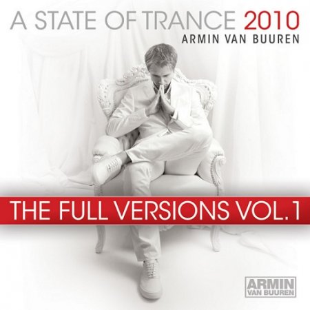 ASOT 2010 – The Full Versions Vol.1