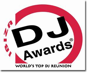 Armin po raz kolejny nominowany do DJ Awards