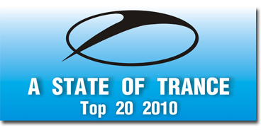 ASOT TOP 20 2010