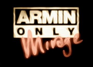 ARMIN VAN BUUREN Armin Only Mirage
