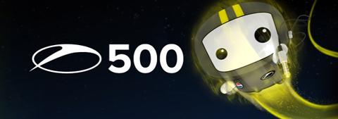 ASOT 500 Den Bosch
