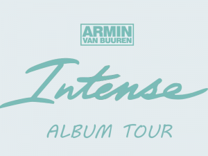 intense tour dates