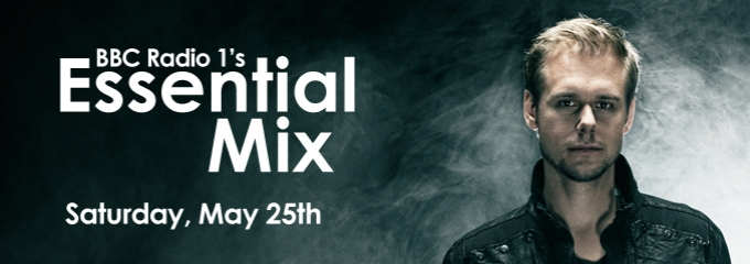 essential mix - armin