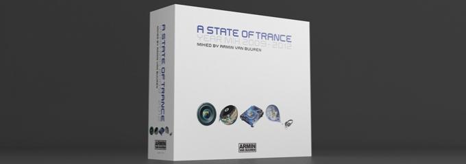 Yearmix box 2009-2012