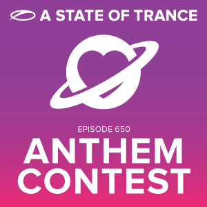 asot 650 anthem contest